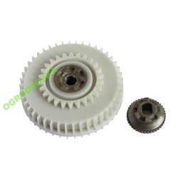 Zębatka pilarki Ikra EKS 1400, 1600 | Alko KE 1600