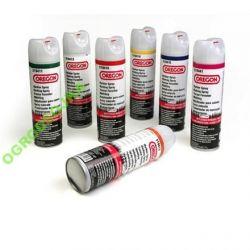 Farba spray 500ml OREGON - biała