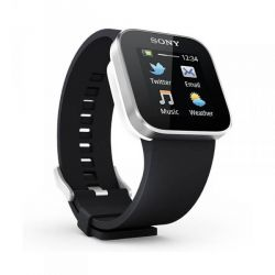 SONY MN2 SmartWatch Android Zegarek OLED HIT...