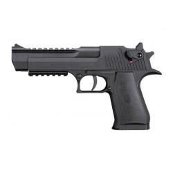Wiatrówka - Pistolet DESERT EAGLE MAGNUM
