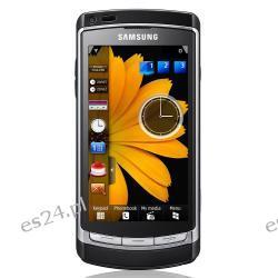 Telefon Samsung i8910 HD z oprogramowaniem SpyPhone Final Edition Pistolety