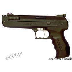WEIHRAUCH Wiatrówka pistolet HW 40 PCA kal. 4,5mm Teleskopy