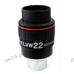 Okular Vixen LVW 22 mm Pozostałe