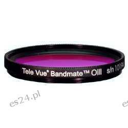 Filtr Tele Vue Bandmate OIII 2 Pozostałe