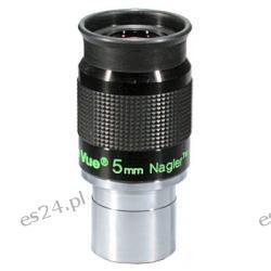 Okular Tele Vue Nagler 9 mm Pozostałe