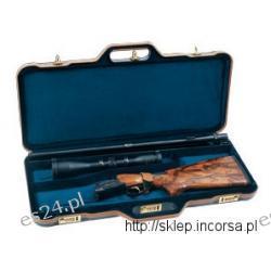 NEGRINI Kufer z szyfrem na strzelbę z optyką 5-67