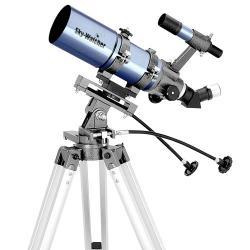 Teleskop SkyWatcher (Synta) SK804AZ3 Pistolety