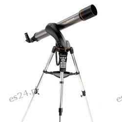 Teleskop Celestron NexStar 80 SLT Pozostałe