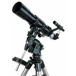 Teleskop Celestron 100ED-R Pistolety