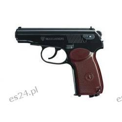 Wiatrówka - Pistolet MAKAROV