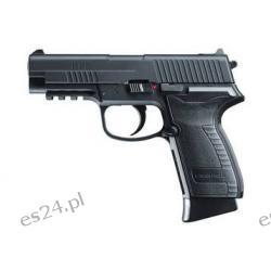 Wiatrówka - Pistolet Umarex HPP kal.4,5mm Pozostałe