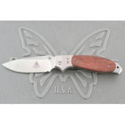 Nóż Benchmade 40020-100 Lone Wolf Ridge Top  Pistolety