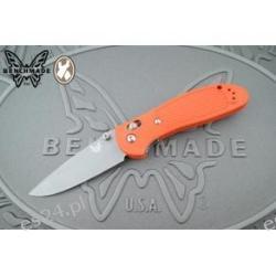 Nóż Benchmade 551H2O Griptilian  Pistolety