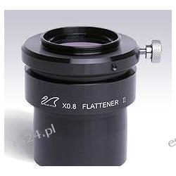 Flattener II 0,8x William Optics Pistolety