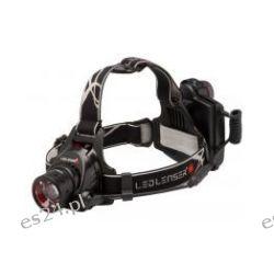 Latarka Led Lenser H14R.2