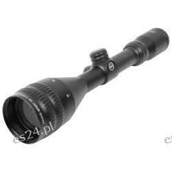 Luneta celownicza Hawke Sport HD 3-9x50 AO IR Mil-Dot (HK3017) Pozostałe
