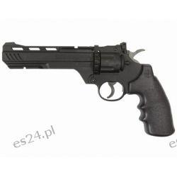 Wiatrówka - rewolwer Crosman Vigilante 4,5 mm (CCP8B2)