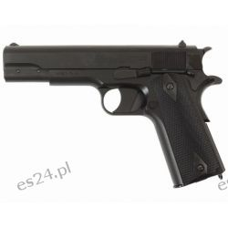 Wiatrówka Crosman GI Model 1911BBb 4,5 mm (40021) Pistolety