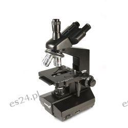Biologiczny Mikroskop Trójokularowy Levenhuk 870T Pozostałe