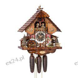Zegar z kukułką No. 2013-8 Zegary