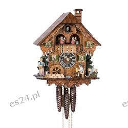 Zegar z kukułką No. 672T  Zegary