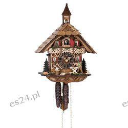 Zegar z kukułką No. 1258  Zegary