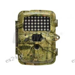 Zewnętrzna kamera do monitoringu domu Covert® Extreme Red 40 Pistolety