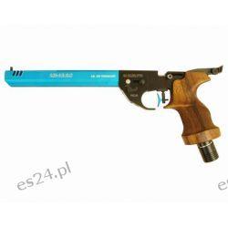 Wiatrówka Air Arms Alfa Sport Pistol 4,5 mm Ambi Grip EK