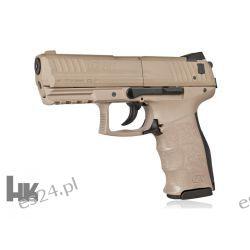 Wiatrówka pistolet Heckler & Koch P30 FDE kal. 4,5 mm