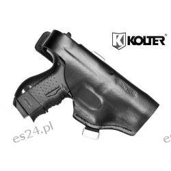 Kabura skórzana do pistoletu CP99 Compact Pistolety