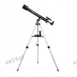 Teleskop Celestron PowerSeeker 60AZ  Fotografia