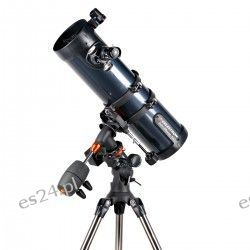 Teleskop Celestron AstroMaster 130 EQ Motor Drive Fotografia