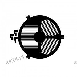 "Maska Bahtinova Delta Optical dla teleskopów Celestron SCT 8"" (203mm)  Fotografia"