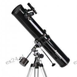 Teleskop Celestron PowerSeeker 114EQ Fotografia