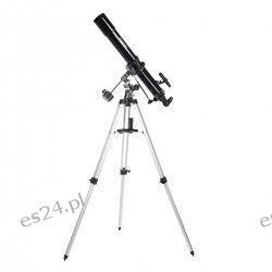 Teleskop Celestron PowerSeeker 80EQ  Fotografia