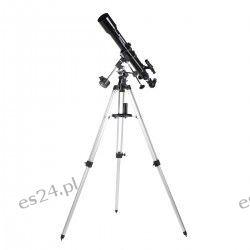 Teleskop Celestron PowerSeeker 70EQ  Fotografia