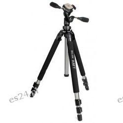 Statyw SLIK Pro 500 DX + GŁOWICA Fotografia