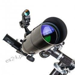 Teleskop Sky-Watcher BK804 EQ/TA  Fotografia