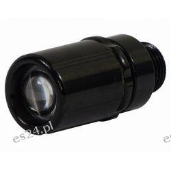 Latarka LED GS do pałki teleskopowej Pistolety