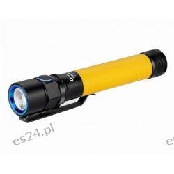 Latarka Olight S2A XM-L2 - Yellow