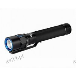 Latarka Olight S2A XM-L2 - Black