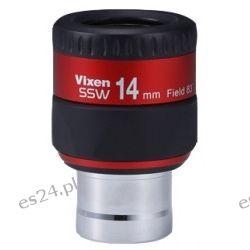 Okular Vixen SSW 14 mm Fotografia