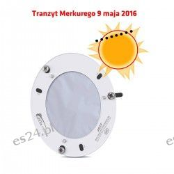 Filtr Słoneczny Baader Solar Filter ASTF 180 mm  Fotografia