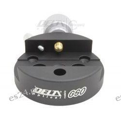 Mocowanie dovetail Delta Optical-GSO  Fotografia
