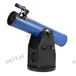 "Teleskop Delta Optical-GSO Dobson 8"" DeLuxe F/6 M-CRF Fotografia"