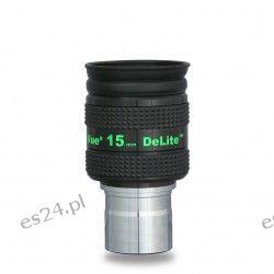 Okular Tele Vue DeLite 15 mm Fotografia