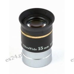 Okular Sky-Watcher WA 15 mm 66°  Fotografia