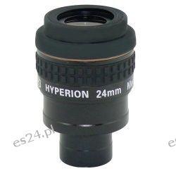 Okular Baader Hyperion 24 mm Fotografia