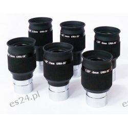 Okular Sky-Watcher SWA Plossl 2,5 mm Fotografia