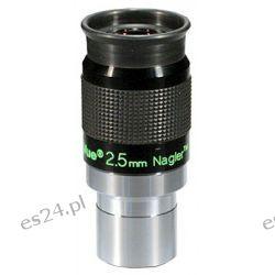 Okular Tele Vue Nagler 2,5 mm  Fotografia